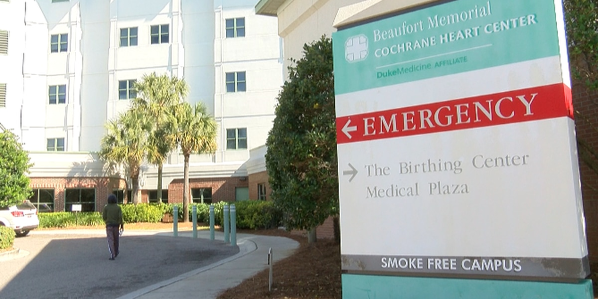 Flu cases spike in Lowcountry, hospitals start restricting visitors