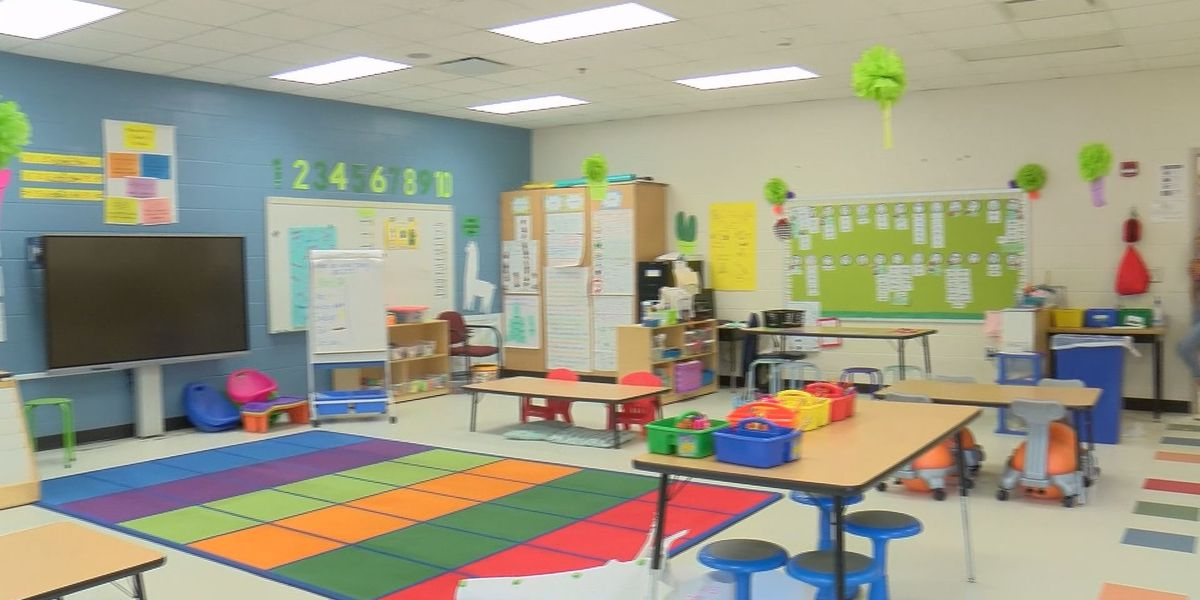 Beaufort Co. teachers clean classrooms, reflect on end of school year