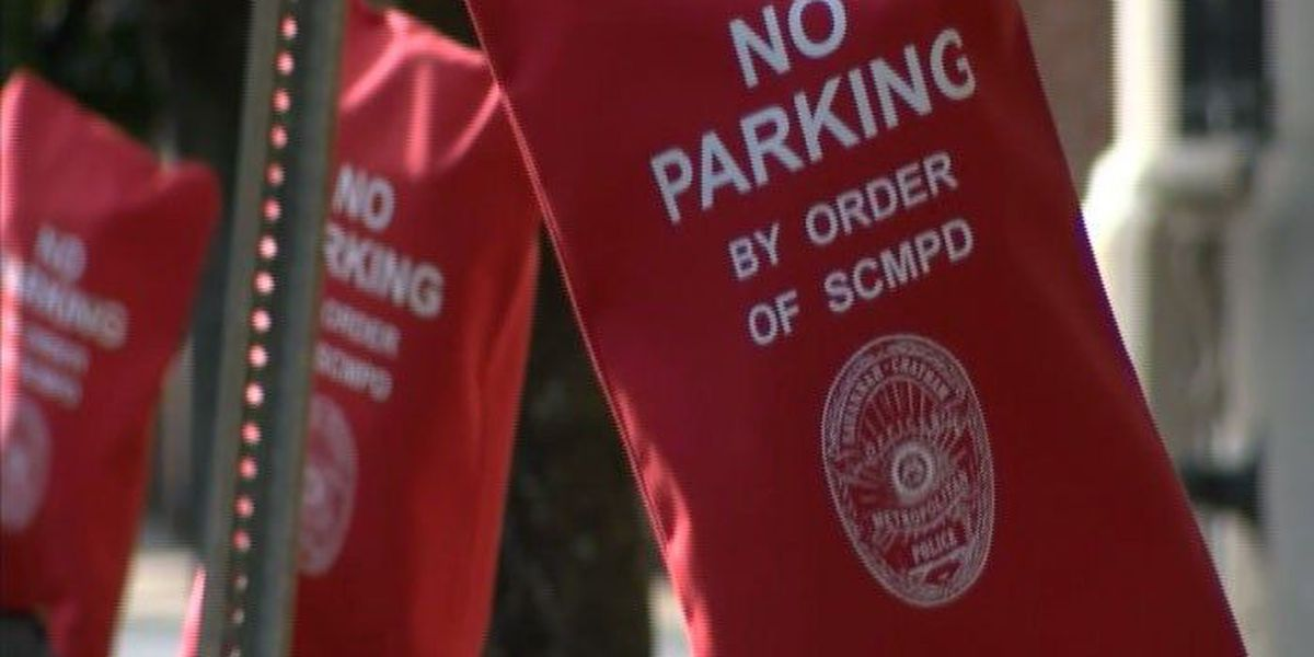 City pre-selling parking spaces for Savannah St. Patrick's Day 2018
