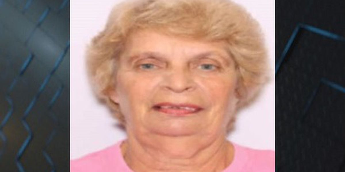 Missing Jasper County woman with medical conditions safely located
