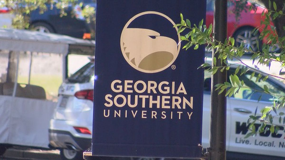 Georgia Southern University holding forum to discuss president search