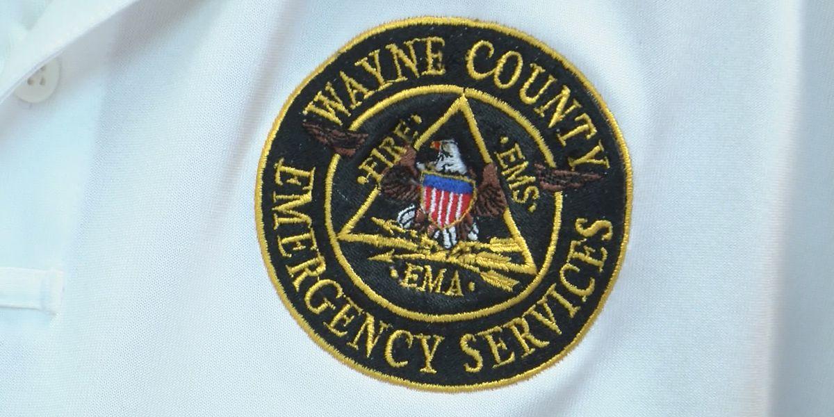 Wayne County EMA watching Dorian's progress
