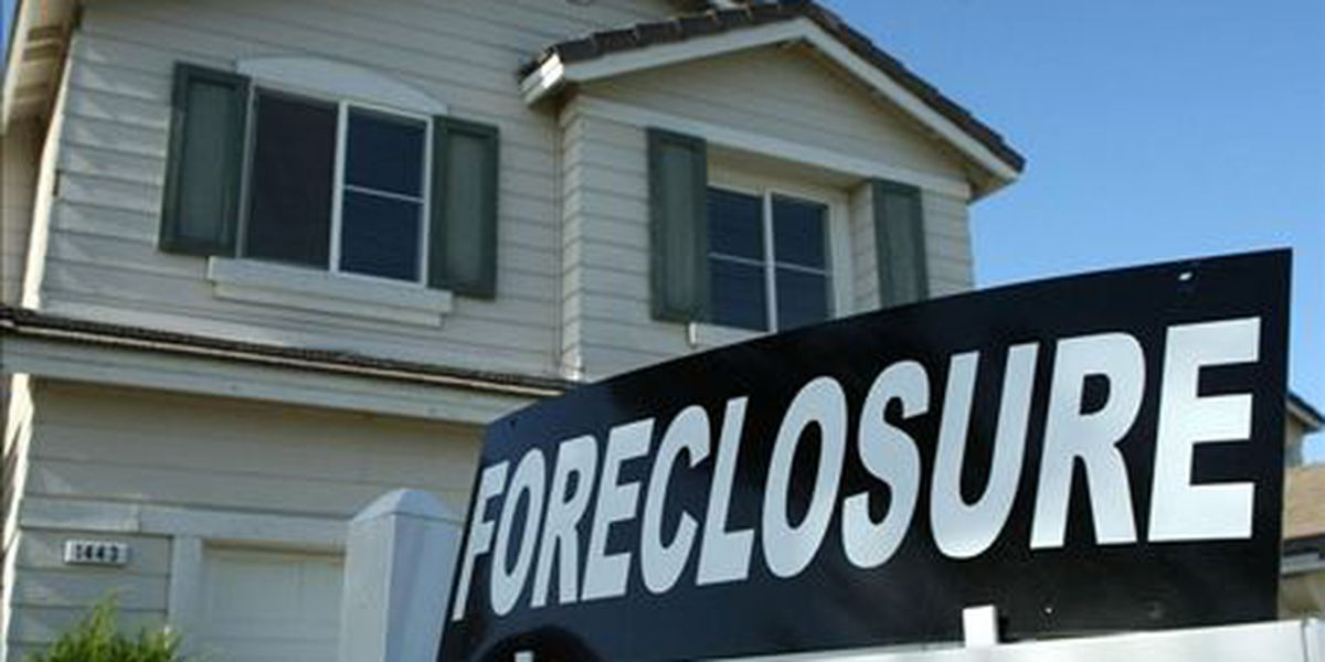 New rules restrict foreclosures