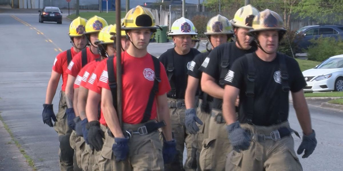 Hinesville Fire launches local training program