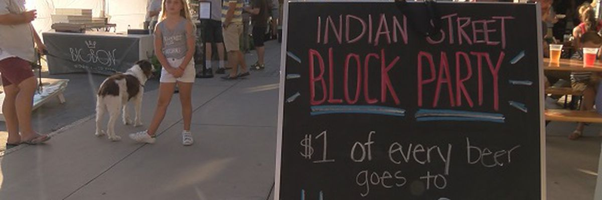 Indian St. Block Party, Savannah Seersucker Ride happening this weekend in the Hostess City
