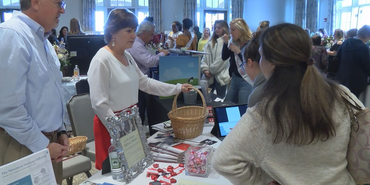 Hilton Head Island bridal show attracts brides-to-be
