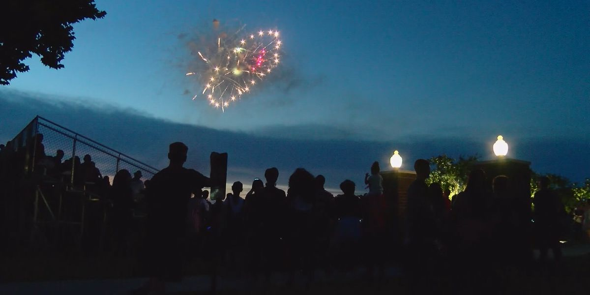 Local hospitals prepare for increase in emergency room visits ahead of July 4th weekend