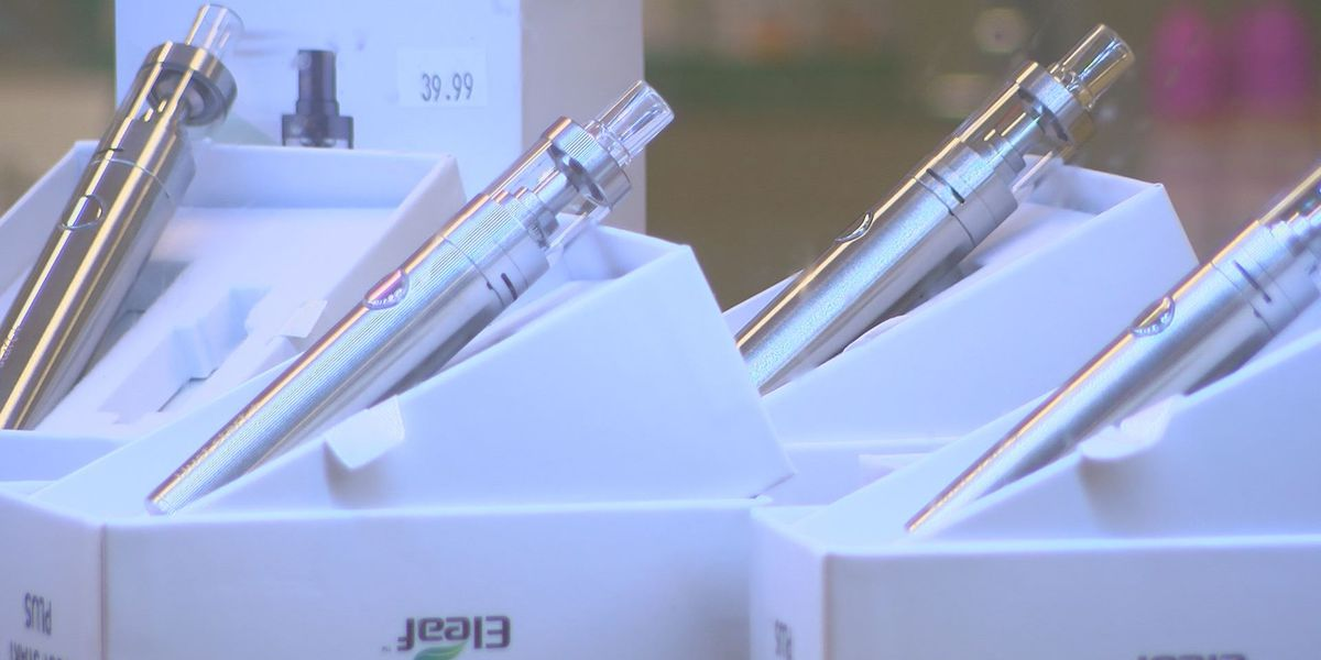 What vape shops are saying after vaping-related illness reported in South Ga.
