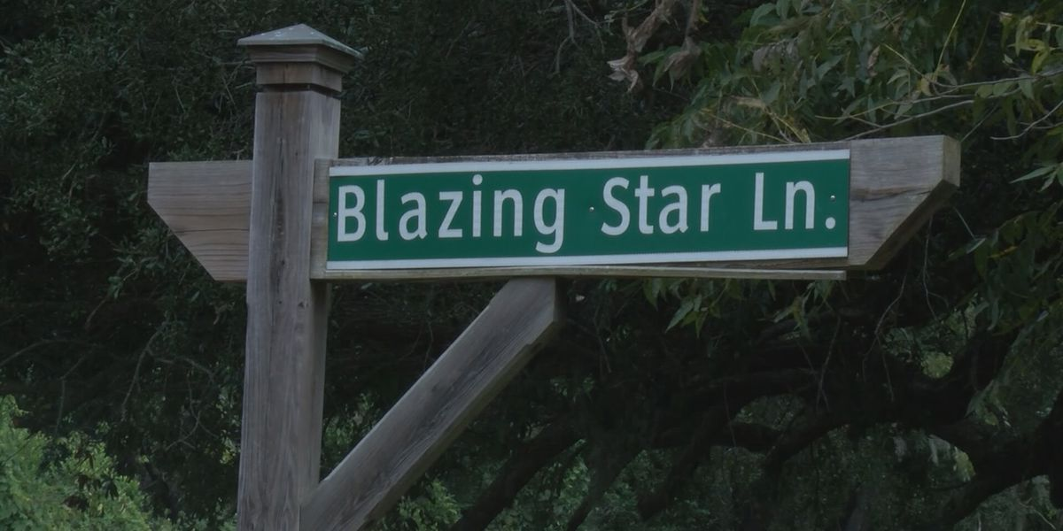 Blazing Star Lane shooting suspect extradited to Beaufort County