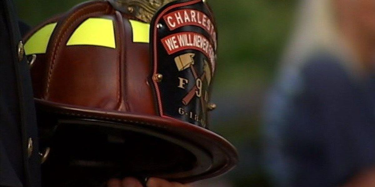 Tuesday marks 12 years since 9 Charleston firefighters died battling furniture store fire