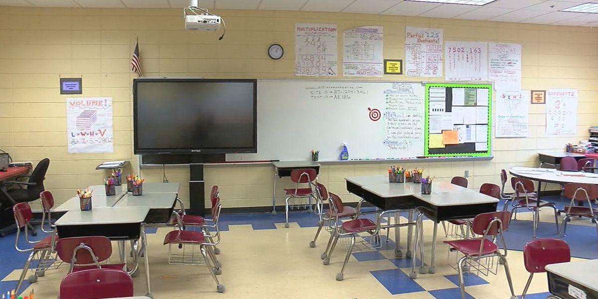 Gov. Kemp extending closure of all Ga. public schools