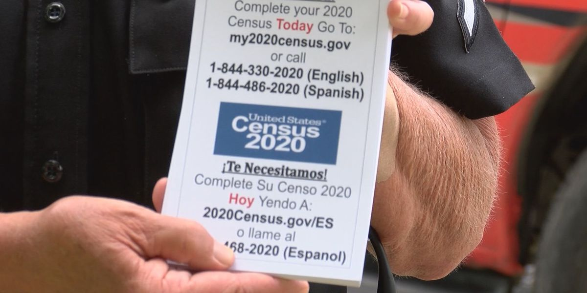 Chatham Co. cities trying to increase Census response rate