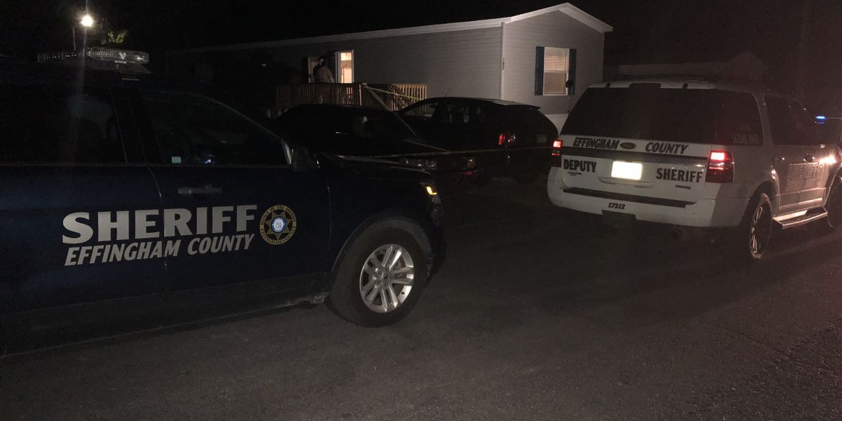 Death investigation underway in Effingham Co. after fatal shooting