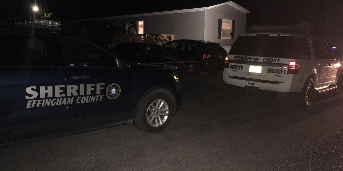 Death investigation underway in Effingham Co. after fatal shooting