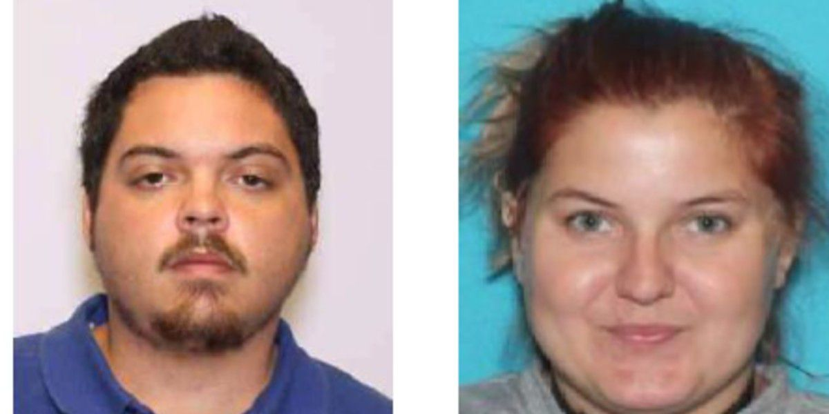 Pregnant woman found dead in bag near N.C. river, 2 charged with murder