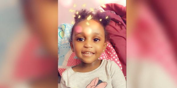 Missing 2-year-old found dead in Minnesota; father in custody