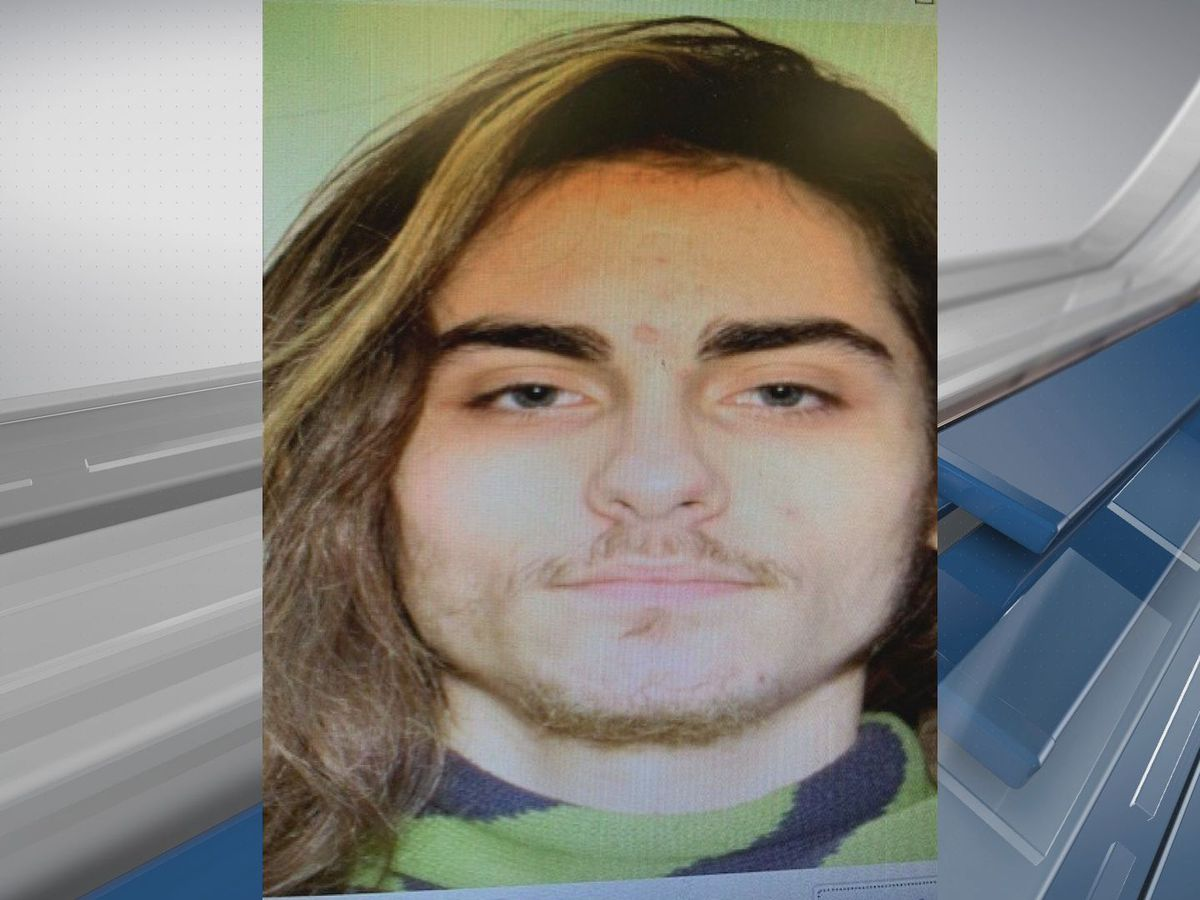 CCPD searching for missing man who may be in distress