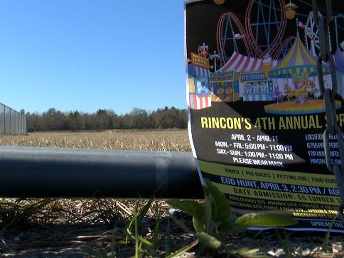 Spring Fair returns to Rincon in April