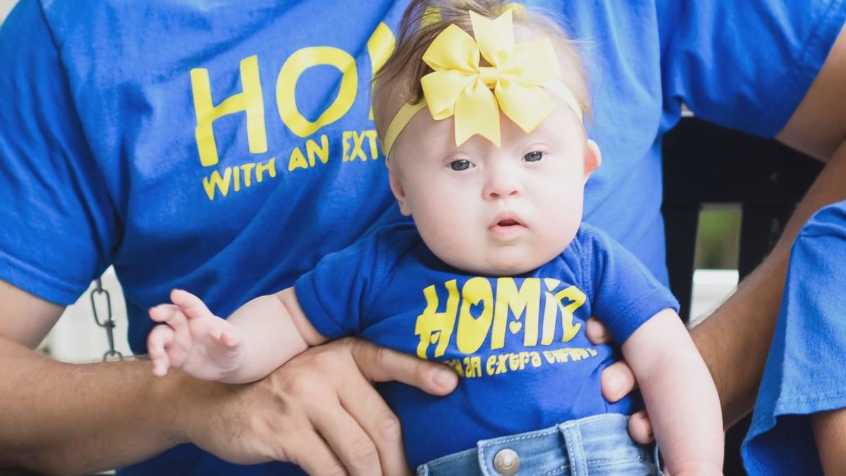 Family fighting to pass 'Gracie's Law' to protect Georgians with disabilities