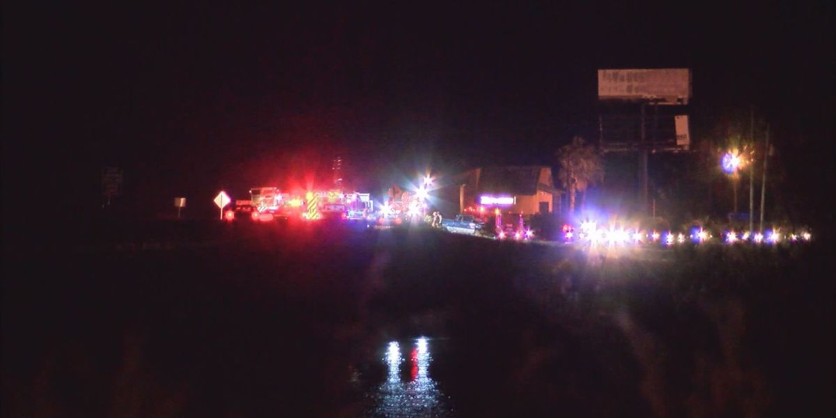 SCHP releases report of deadly crash involving WTOC's Don Logana