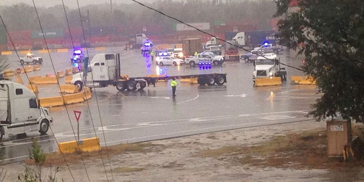 Victim of fatal accident at Savannah Ports identified