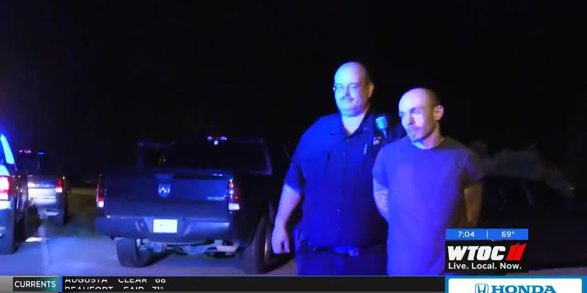 3 escaped inmates captured in Hinesville