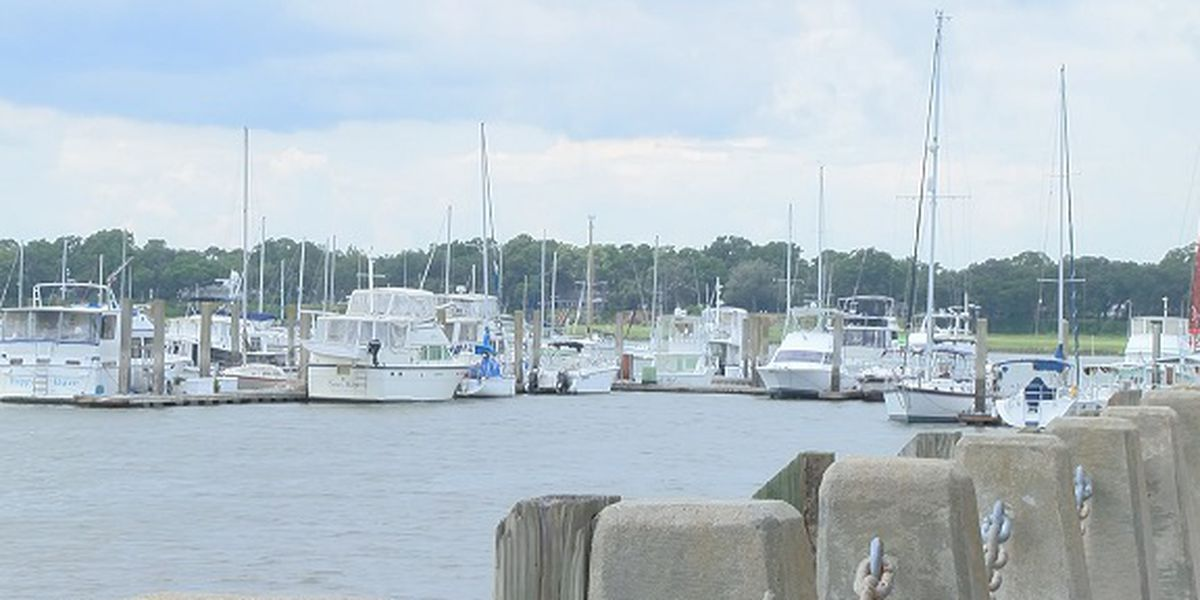 Beaufort city leaders pleased after offshore drilling ban clears House