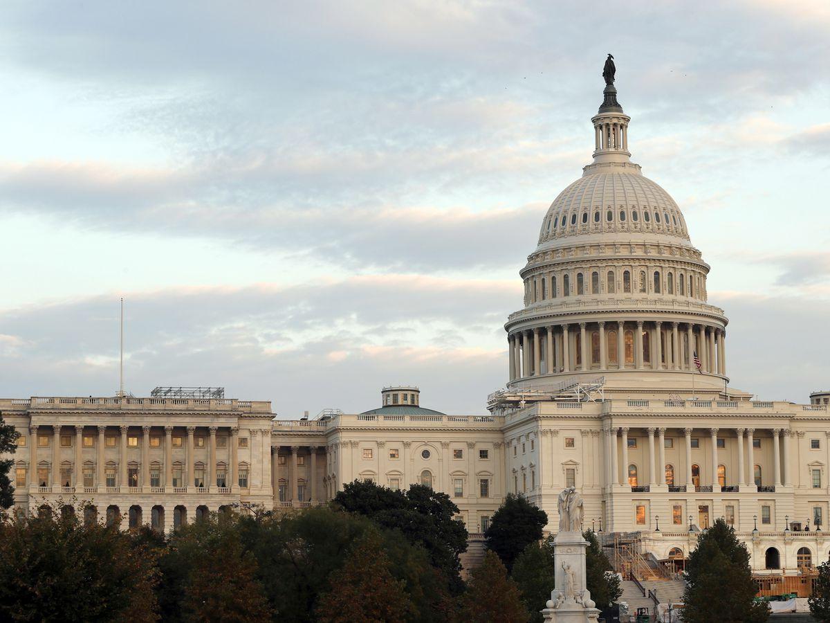 U.S. Senate to vote on COVID-19 Hate Crimes Act