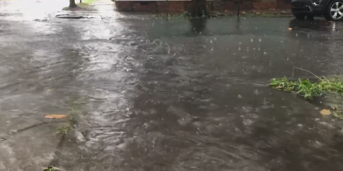 First Alert Weather Academy: Raindrops