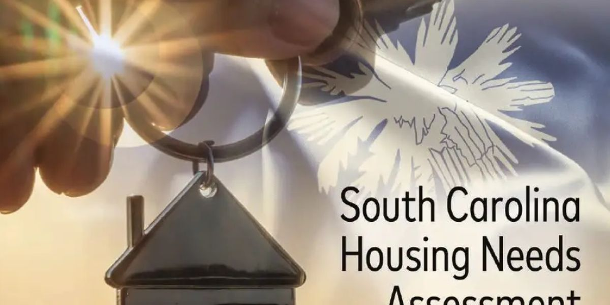 SC Housing offering $15,000 to help with home down payment for qualified buyers