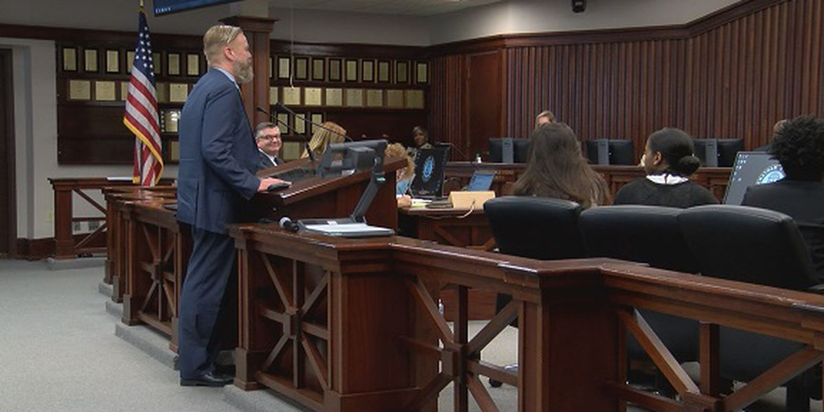New circuit public defender recognized, congratulated at Chatham County Commission meeting
