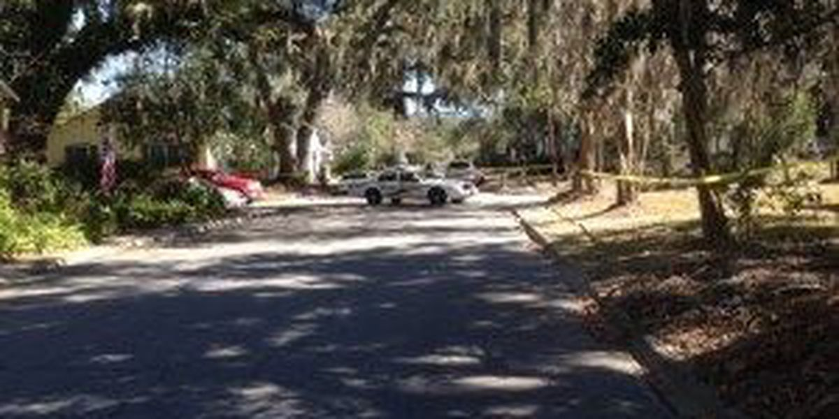 SCMPD asking for information in Indiana Avenue shooting