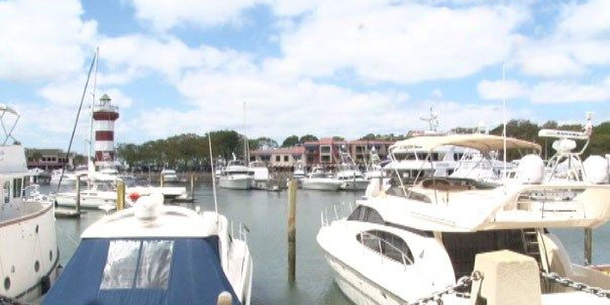 Hilton Head tops 'Travel and Leisure' list of top U.S. islands, Savannah third top city