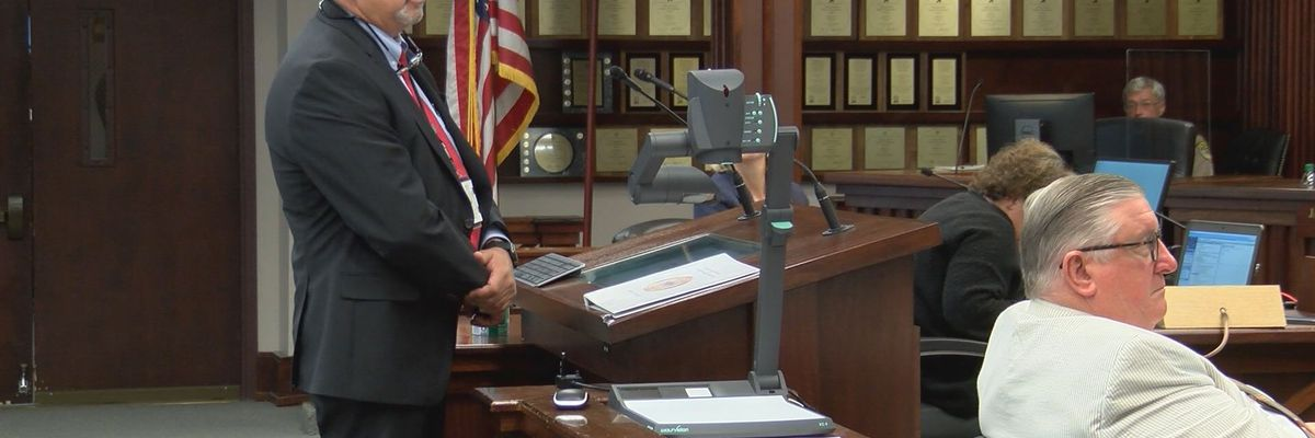 CNT gives bi-monthly update to county commission, first with interim director