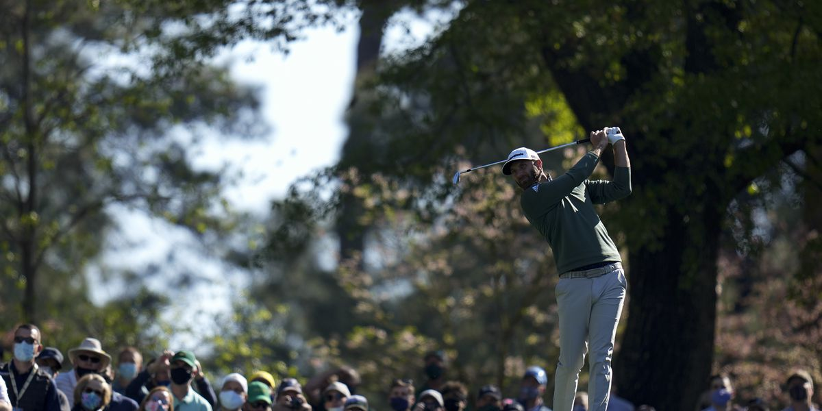 Masters week has arrived: Here's what to expect