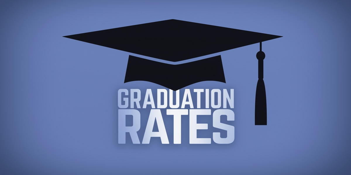 High school graduation rates again rise in Georgia