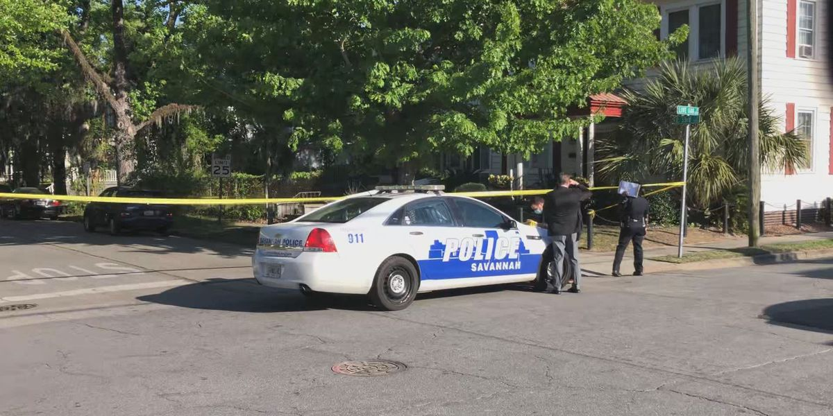 Savannah Police investigating after person arrives at hospital with gunshot wound