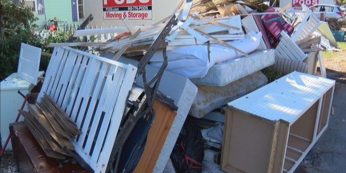 Tybee Island's Mayor continues to reach out to residents after storm