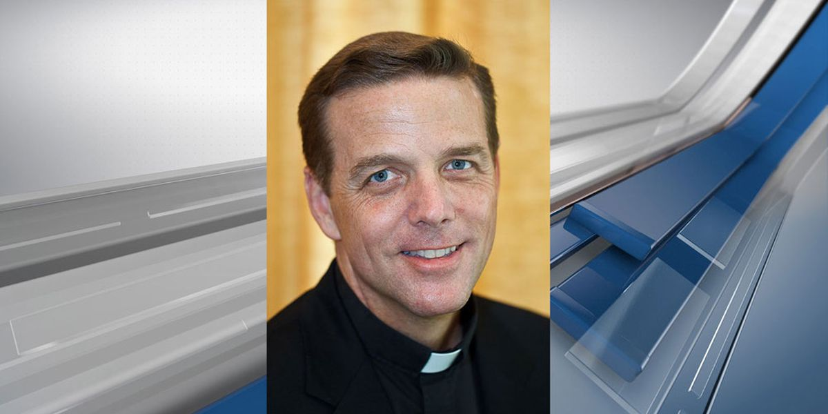 Pope Francis appoints new bishop of the Diocese of Savannah