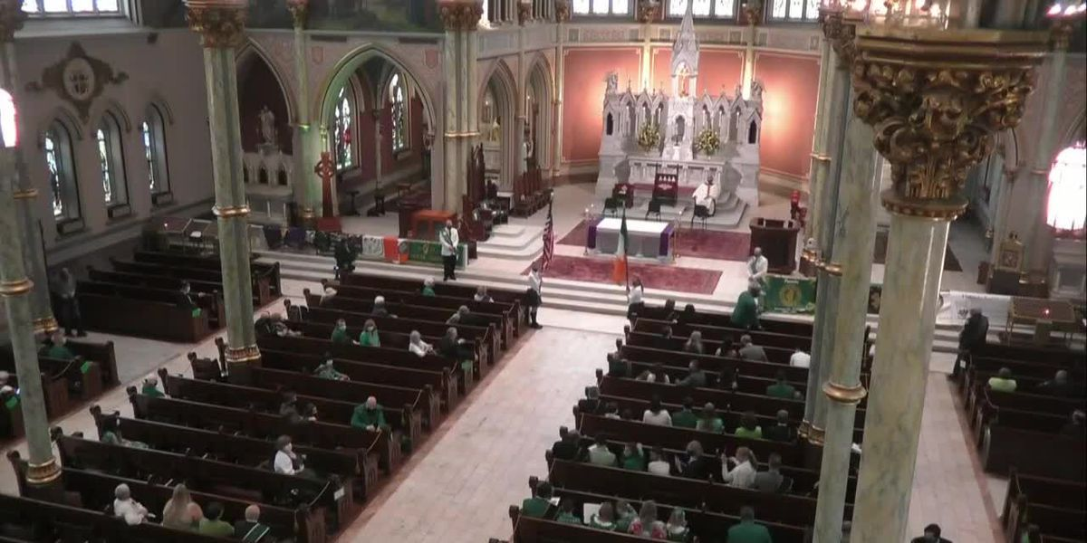 COVID causing changes to Easter services for a second year in Savannah