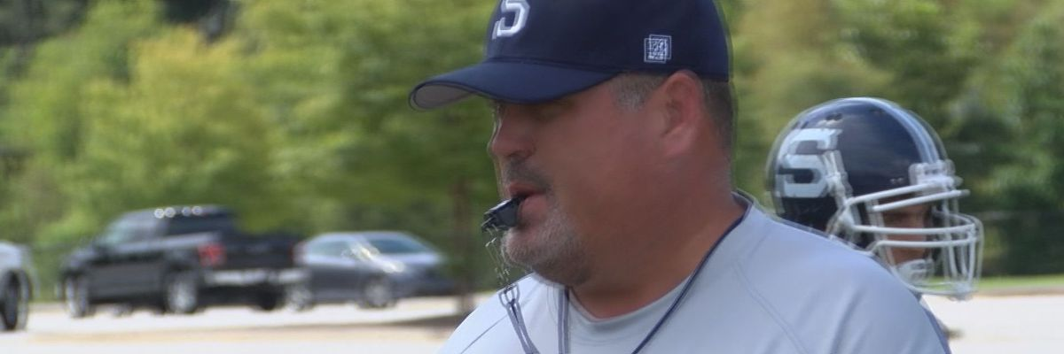 SHS football to play opener despite coach being hospitalized with COVID-19