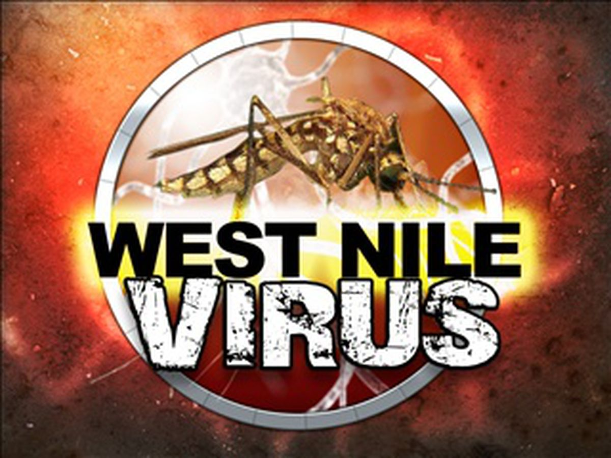 West Nile human infection confirmed in Southwest Ga.