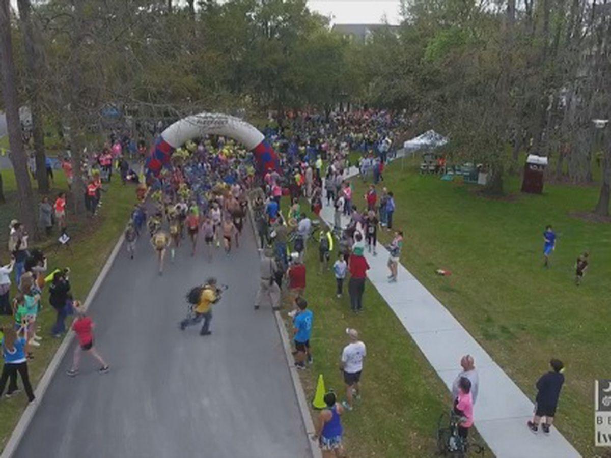 Beaufort Twilight run to be held Saturday