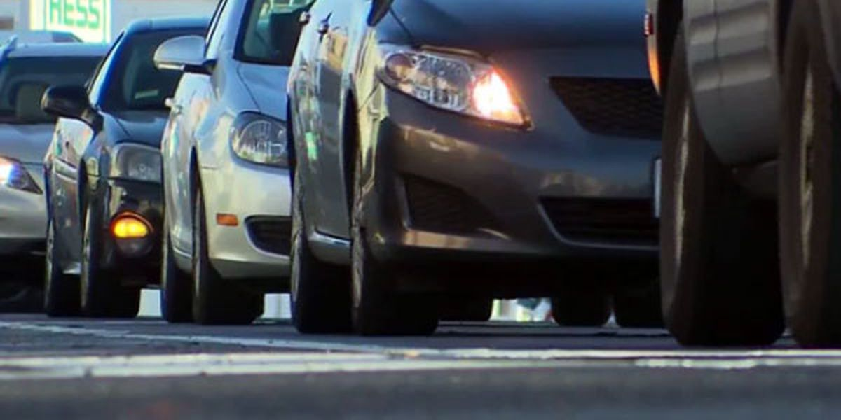 Ga. teens must pass driver's test by Sept. 30 to keep license