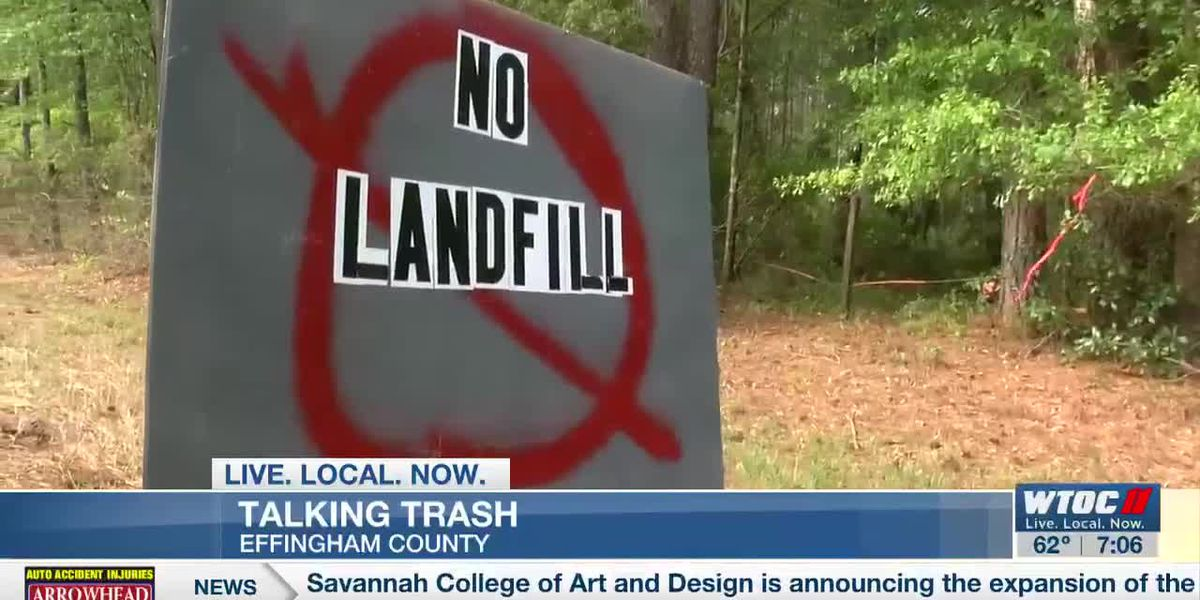 Effingham Co. seeks to clear up confusion surrounding potential landfill