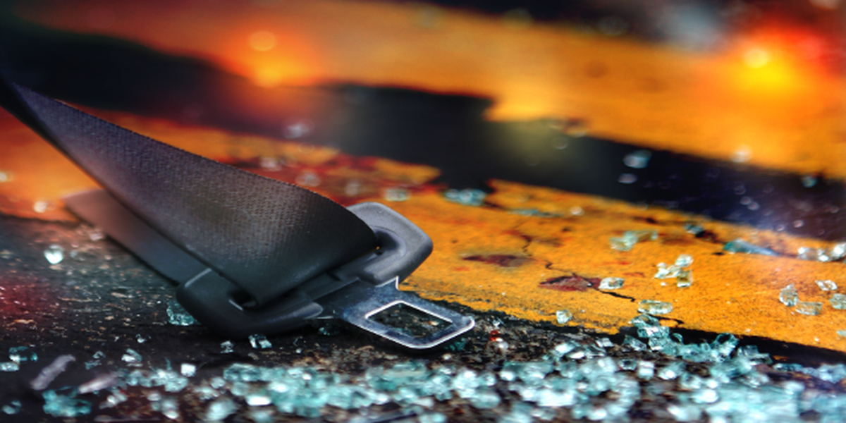1 dead after early morning crash in Statesboro