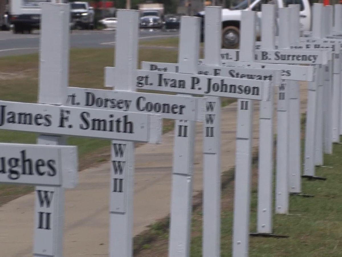 Hazlehurst community honors veterans on Memorial Day