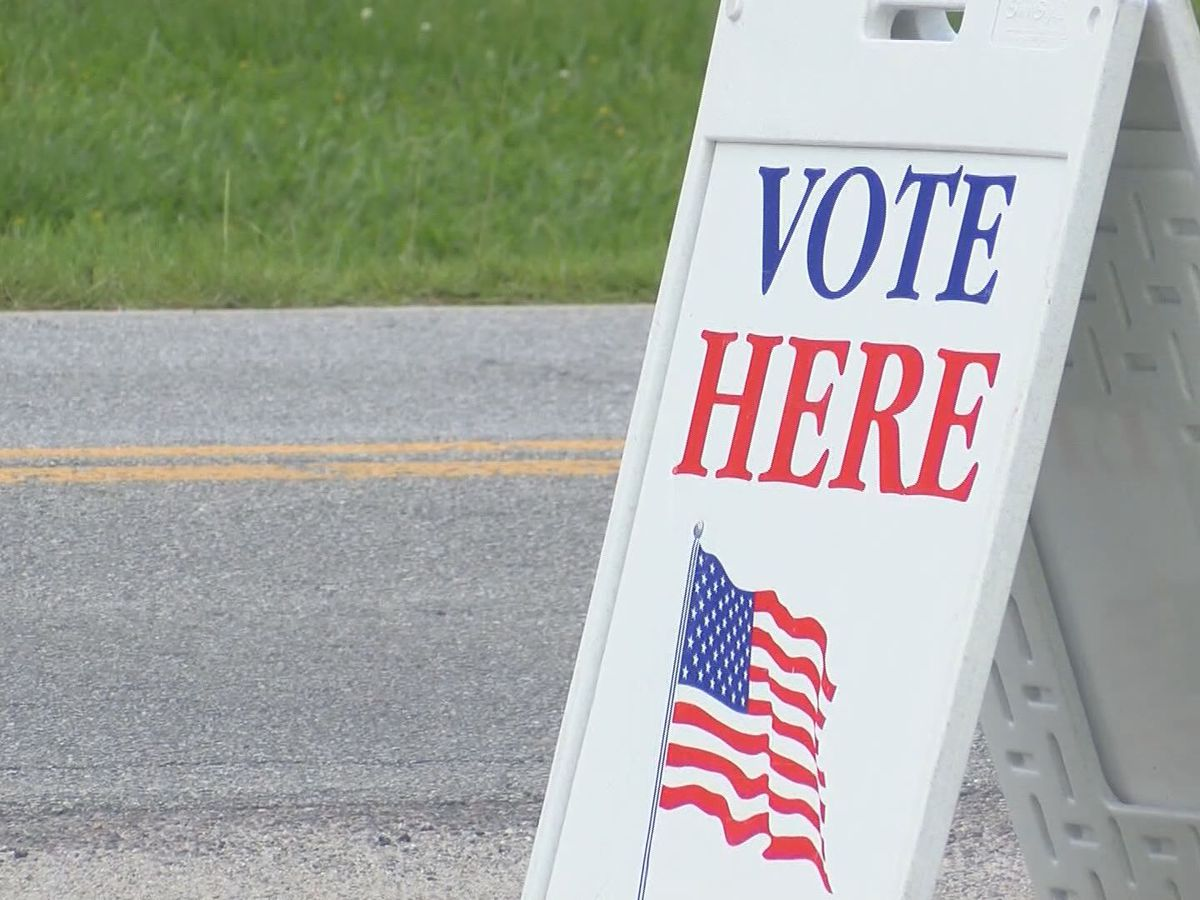 Permanent changes made to 4 polling locations in Chatham County