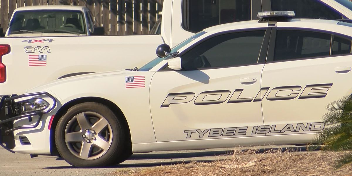 Tybee Island Police Officer tests positive for coronavirus