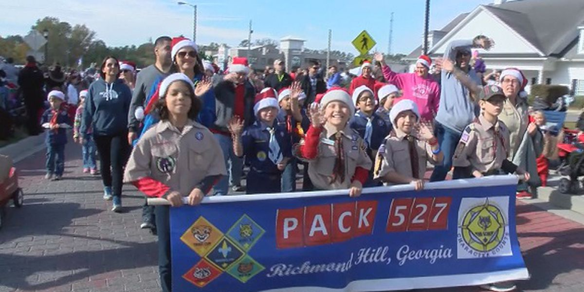 Richmond Hill gearing up for 23rd Annual Christmas Parade